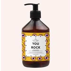 The Gift Label Hand soap You Rock Hand soap You Rock
