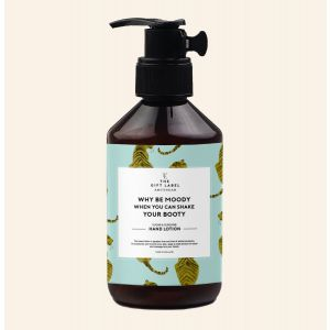 The Gift Label Hand Lotion Why be moody... Hand Lotion Why be moody...