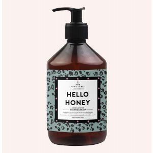 The Gift Label Handsoap Hello Honey Handsoap Hello Honey
