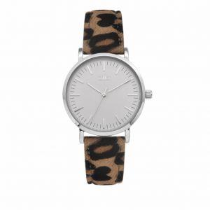 Ikki RP03 leopard silver RP03 leopard silver