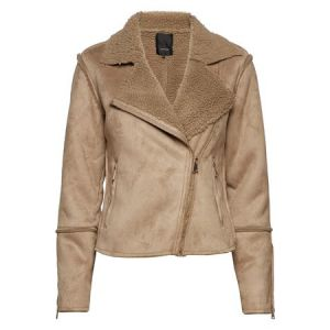 Soyaconcept Marielle1 jacket 14371-30 Taupe
