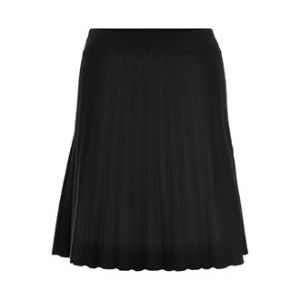 Numph Helisent skirt 7618107 Zwart