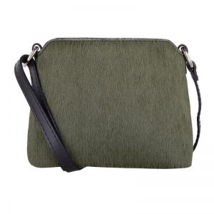 Baggyshop Into the wild RL-0287 groen