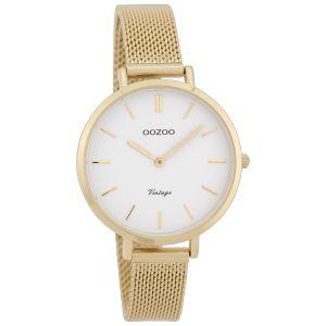 Oozoo Gold white C9827