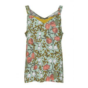 Numph Mahala Top 7419020 groen_1