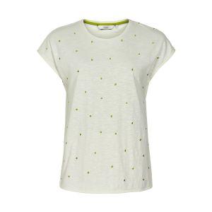 Numph Mailys blouse 7419315 groen_1