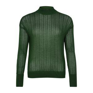 Numph Numietta Pullover 7519218 groen_1