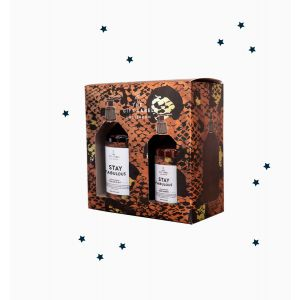 The Gift Label Gift Box Stay Fabulous 1013113