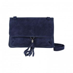 Baggyshop Back to basic RL-0461 Donkerblauw