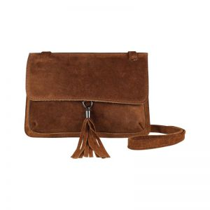 Baggyshop Back to basic RL-0461 Cognac
