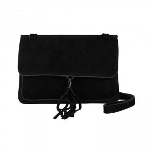 Baggyshop Back to basic RL-0461 Zwart