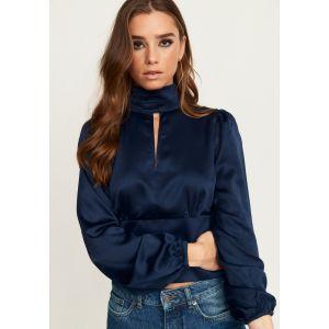 Rut&Circle Amy blouse 19-05-16 blauw