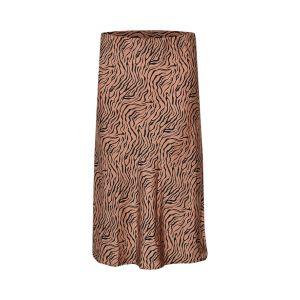 saint tropez  PearlSZ Skirt 30510447 camel_1