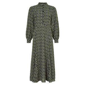Numph NuIria dress 7120816 blauw_1