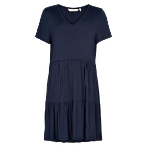 Numph Numath dress 7320827 blauw_1