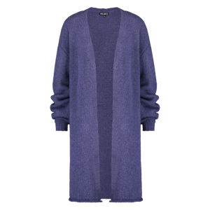 Juul&Belle Knit Evelina Cardigan Knit Evelina Cardigan Purple_1