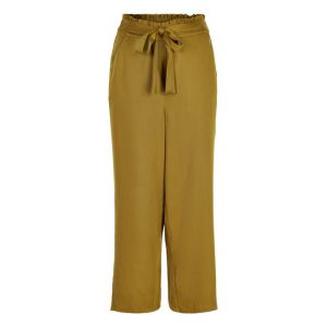 Numph Nubronte Toyon Pants 7420601 Bronze_1