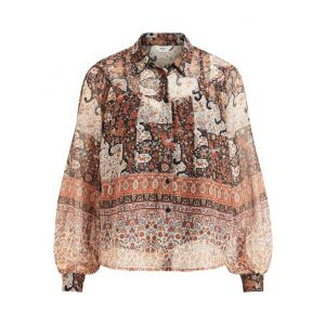 Object OBJArya LS blouse 23033470 Multi_1