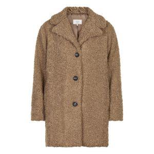 Numph Nuliliosa Jacket 7420914 camel_1