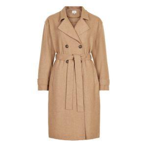 Numph NuBaya Coat 7420907 camel_1