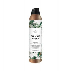 The Gift Label Shower Foam Paradise Found 1030002