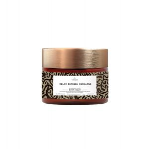 The Gift Label Body Cream Relax Refresh 1012805