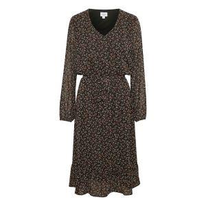 saint tropez  DamaraSZ Dress 30510806 Zwart_1