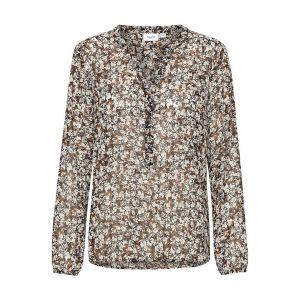 saint tropez  AllieSZ blouse 30511231 flower_1