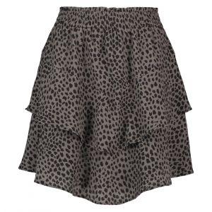 Juul&Belle Kiki Skirt Kiki Skirt Black-Mud_1