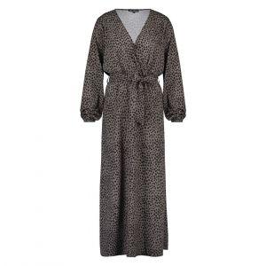 Juul&Belle Neva Dress Neva Dress Black-Mud_1