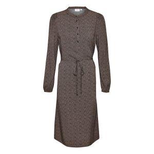 saint tropez  Elsie SZ Dress 30510889 Zwart_1