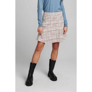 Numph Nucela skirt 700179 Multi_1