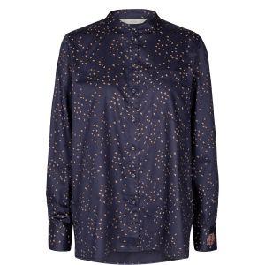 Numph Nuchara shirt 700118 blauw_1