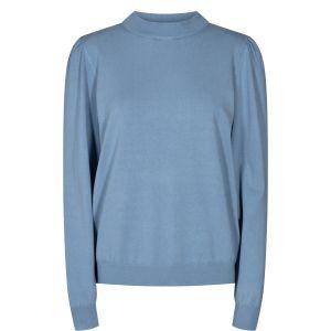 Numph Nubaojin Pullover 700292 blauw_1