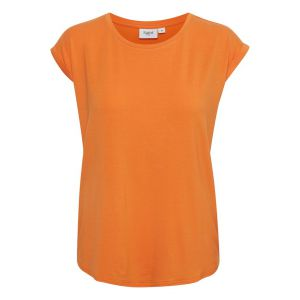 saint tropez  Adelia T shirt 30501441 Perzik_1