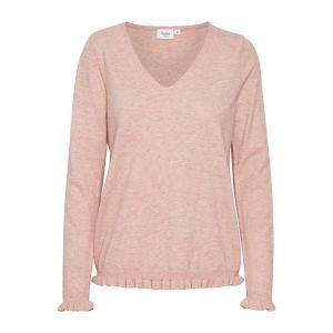 saint tropez  Elisa Pullover 30510938 roze_1