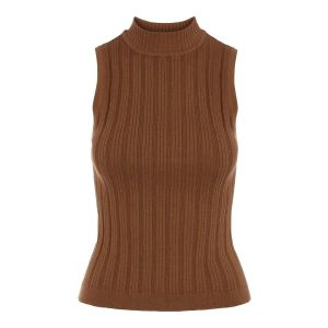 Object OBJJamira SL knit Top 23035250 Partridge_1