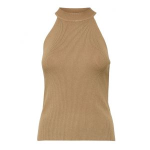 Selected femme SLFSolita SL knit top 16079094 Kelp