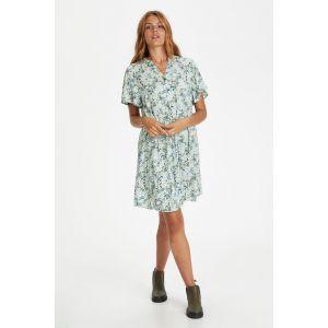 saint tropez  GaliaSZ dress 30511156 groen_1