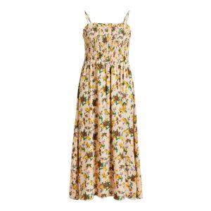 Object OBJAnnie SL Midi dress 23035717 Multi_1