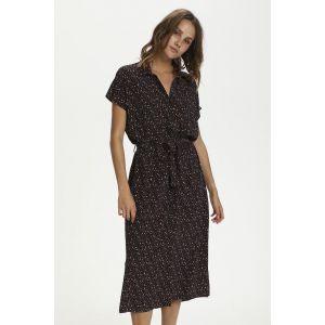 saint tropez  BlancaSZ Dress 30510404 Zwart_1