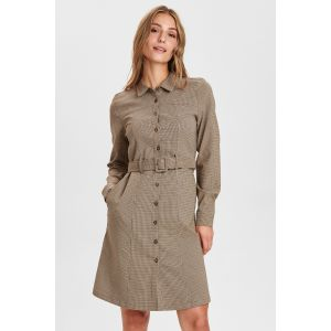 Numph Nuchase dress 700919 Cathay Spice_1