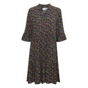 saint tropez  EdaSZ Dress 30510220 multi_1
