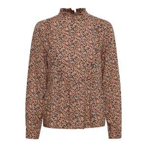 saint tropez  ImiraSZ blouse 30511388 rose_1