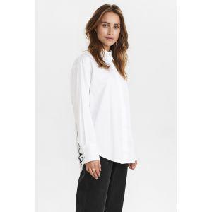 Numph Nubellis shirt 700879 Wit_1