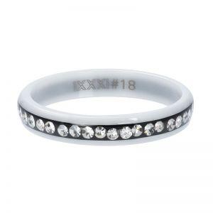 iXXXi Ceramic white zirconia R03701-06 Wit 6 Wit