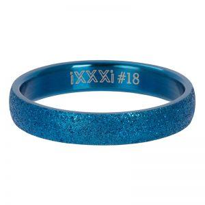 iXXXi Sandblasted R02901-08 Blue Blue