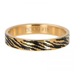 iXXXi Zebra R05406-01 Gold 1 Goud