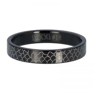 iXXXi Black Snake R05503-05 Zwart 5 Zwart