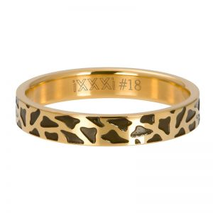 iXXXi Panther R05407-01 Gold 1 Goud